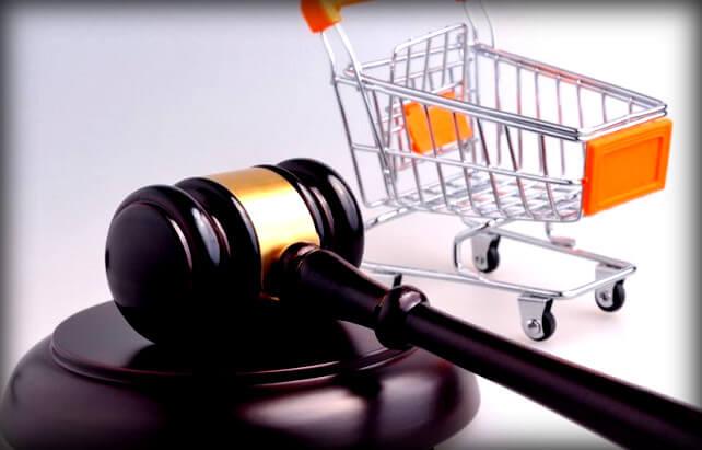 Защита прав потребителей юристами компании SVA