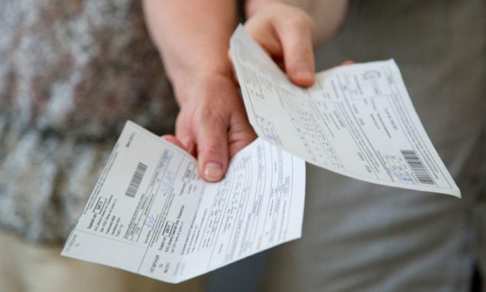 Раздел лицевого счёта: правовая помощь в Одинцово